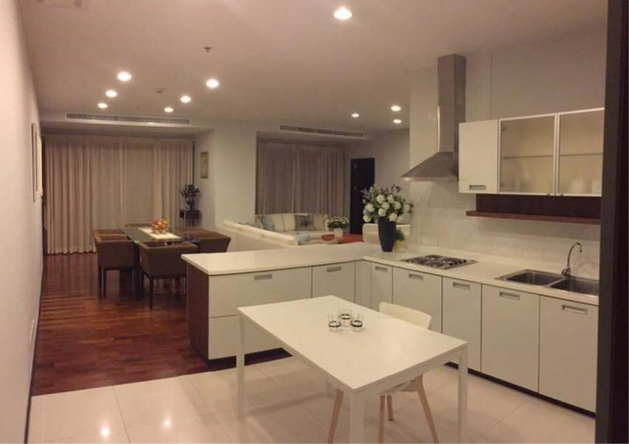 Bangkok Residential Agency's 2 Bed Condo For Rent in Thonglor BR1450CD 2