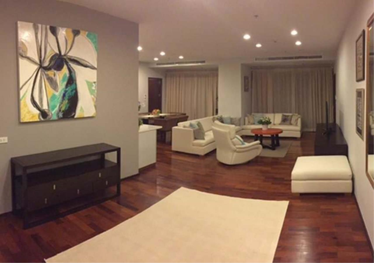 Bangkok Residential Agency's 2 Bed Condo For Rent in Thonglor BR1450CD 3