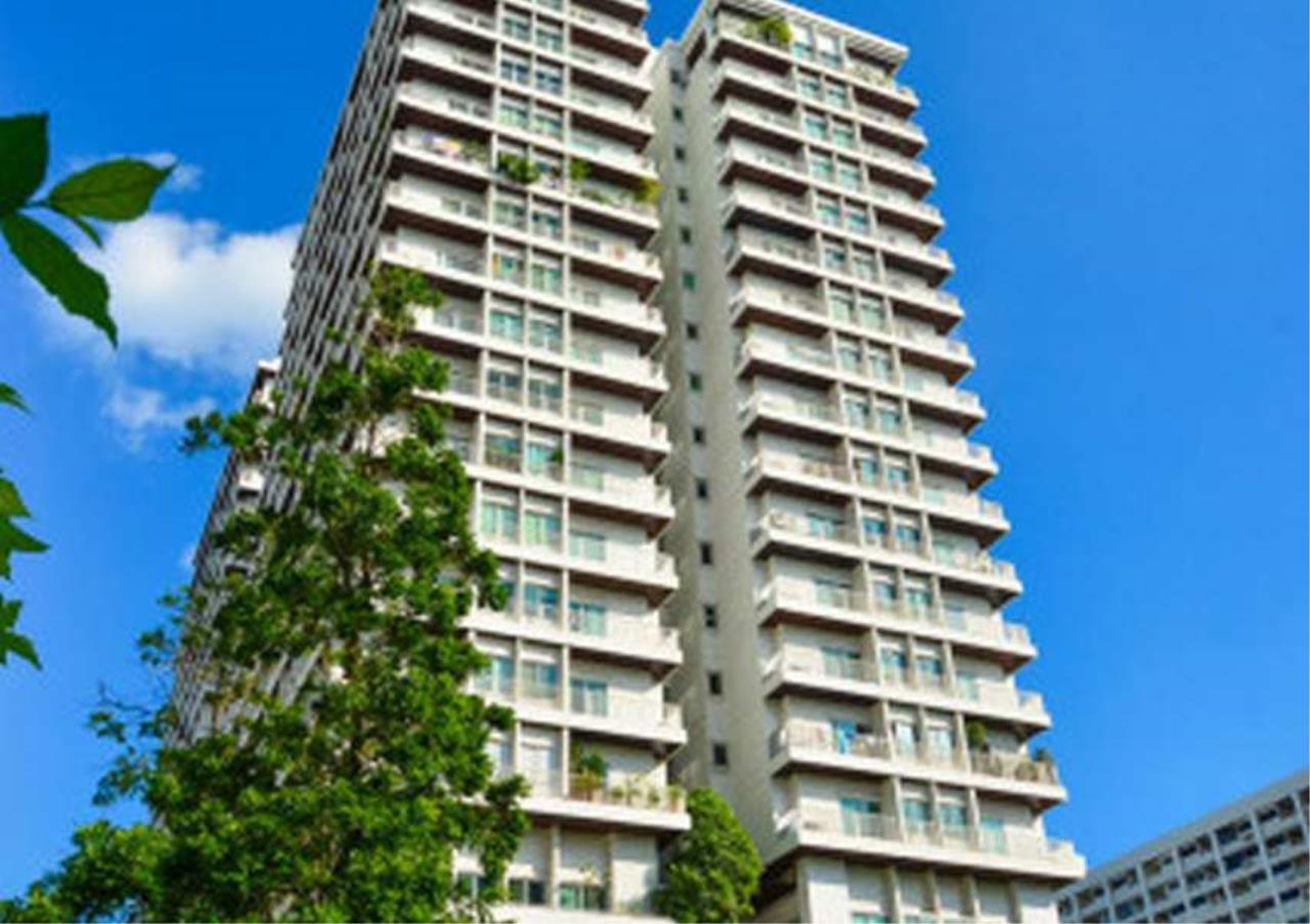 Bangkok Residential Agency's 2 Bed Condo For Rent in Thonglor BR1450CD 12