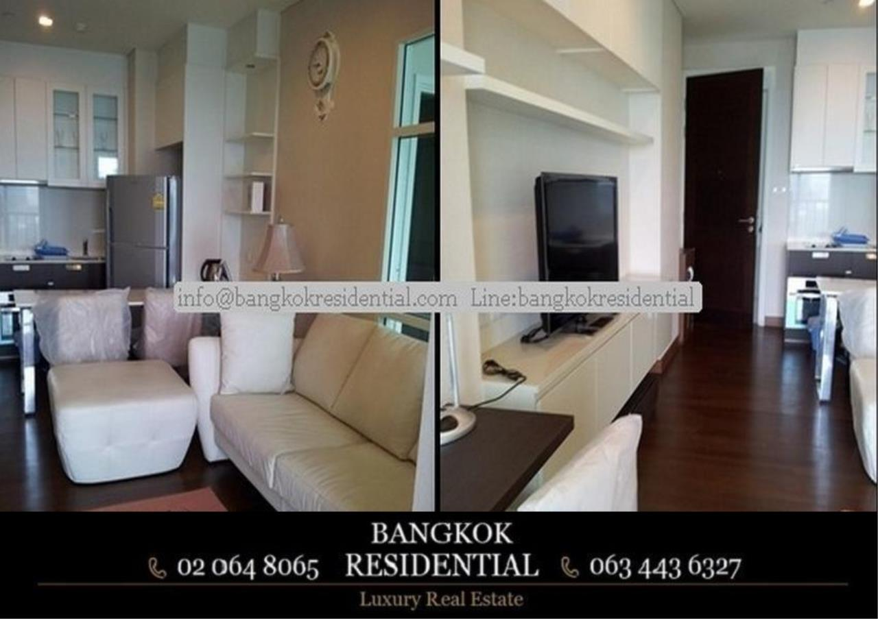 Bangkok Residential Agency's 1 Bed Condo For Sale in Thonglor BR1456CD 2