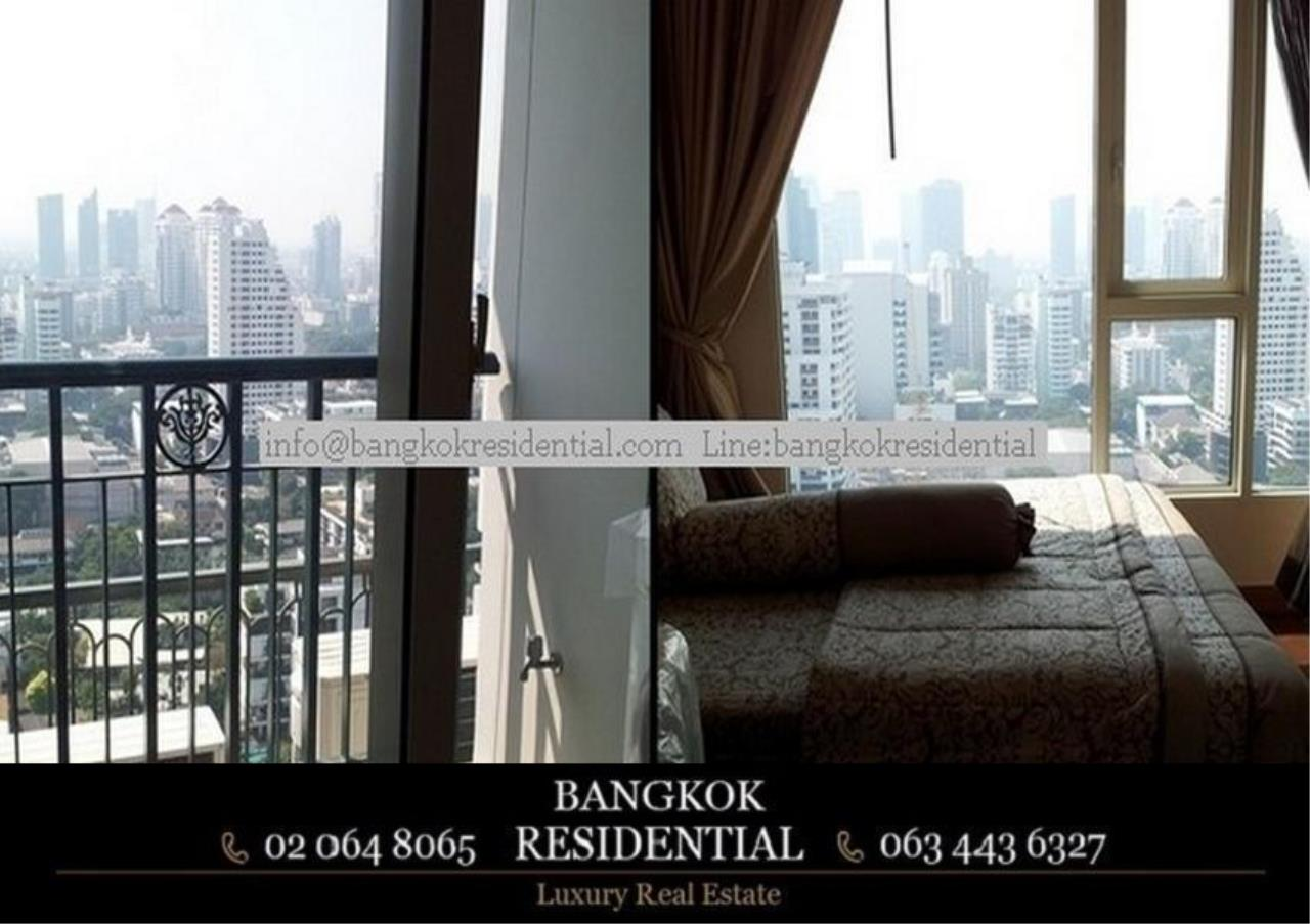 Bangkok Residential Agency's 1 Bed Condo For Sale in Thonglor BR1456CD 4
