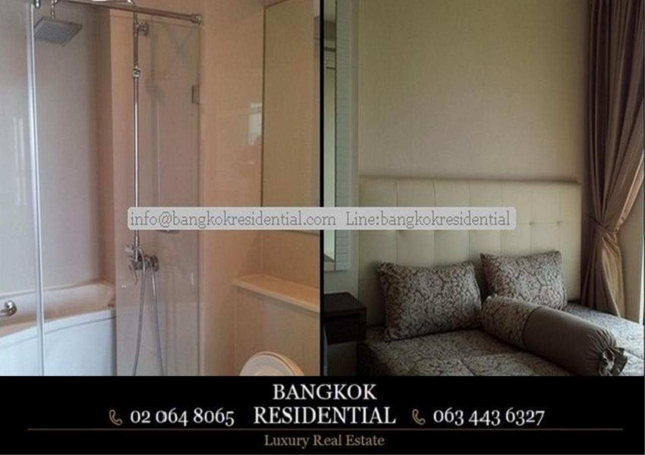 Bangkok Residential Agency's 1 Bed Condo For Sale in Thonglor BR1456CD 5