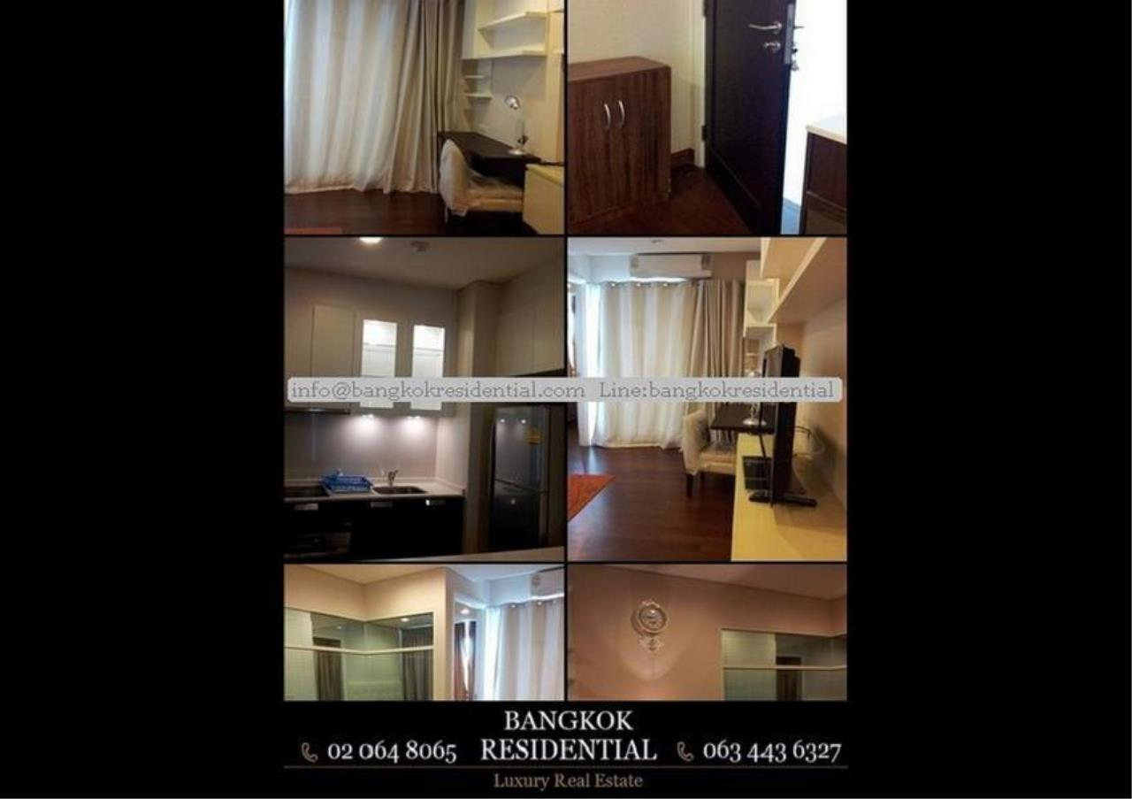 Bangkok Residential Agency's 1 Bed Condo For Sale in Thonglor BR1456CD 6