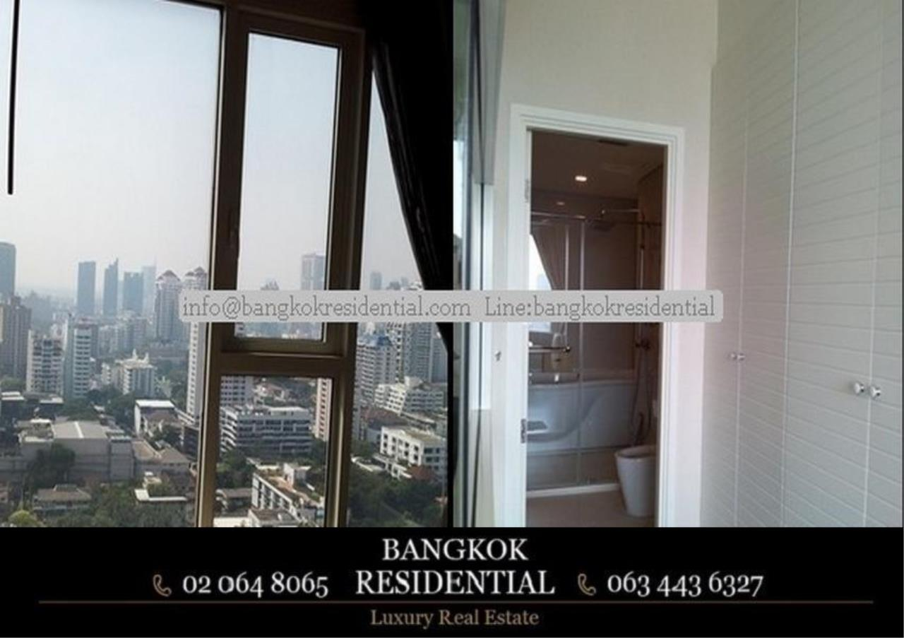 Bangkok Residential Agency's 1 Bed Condo For Sale in Thonglor BR1456CD 7