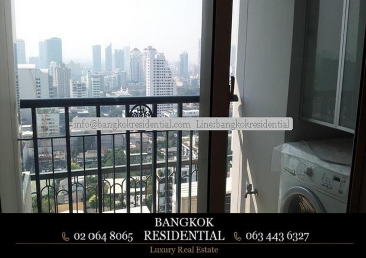 Bangkok Residential Agency's 1 Bed Condo For Sale in Thonglor BR1456CD 8