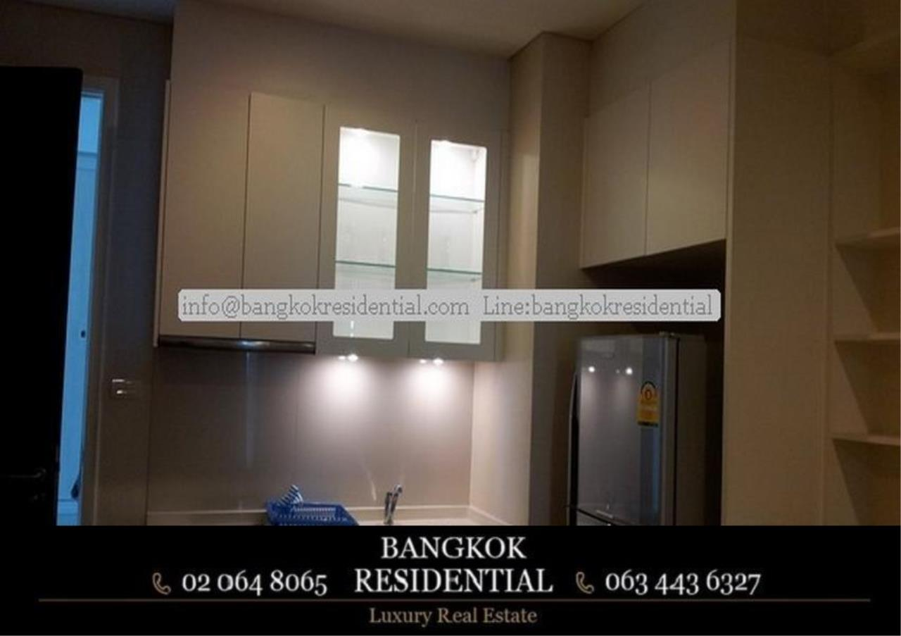 Bangkok Residential Agency's 1 Bed Condo For Sale in Thonglor BR1456CD 1