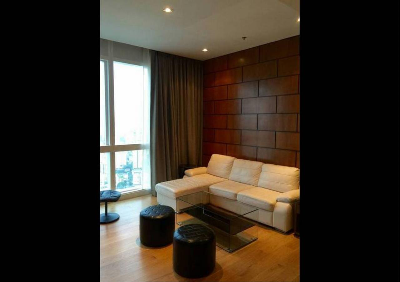 Bangkok Residential Agency's 1 Bed Condo For Rent in Asoke BR1478CD 2