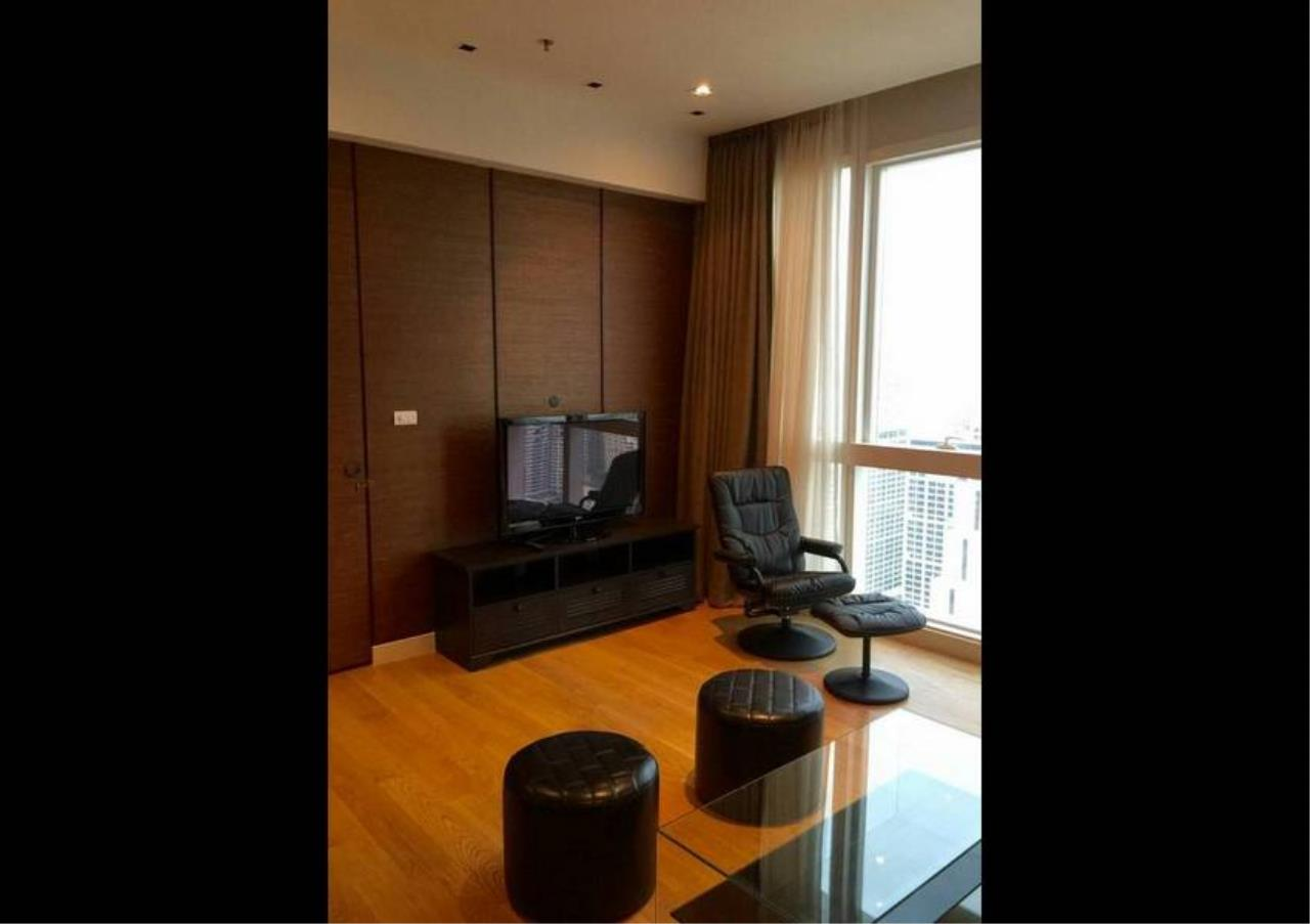 Bangkok Residential Agency's 1 Bed Condo For Rent in Asoke BR1478CD 3
