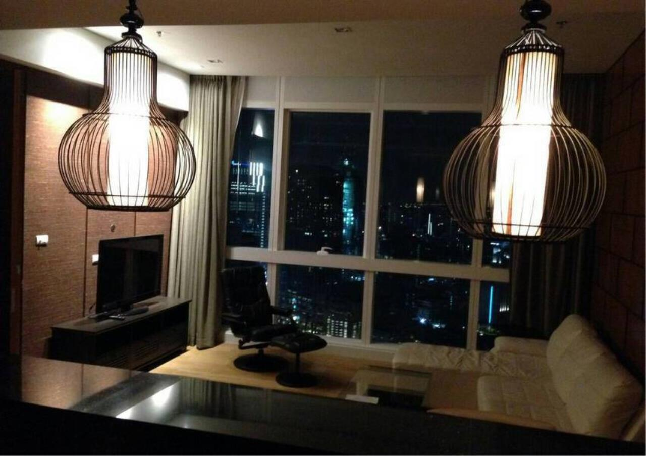 Bangkok Residential Agency's 1 Bed Condo For Rent in Asoke BR1478CD 4