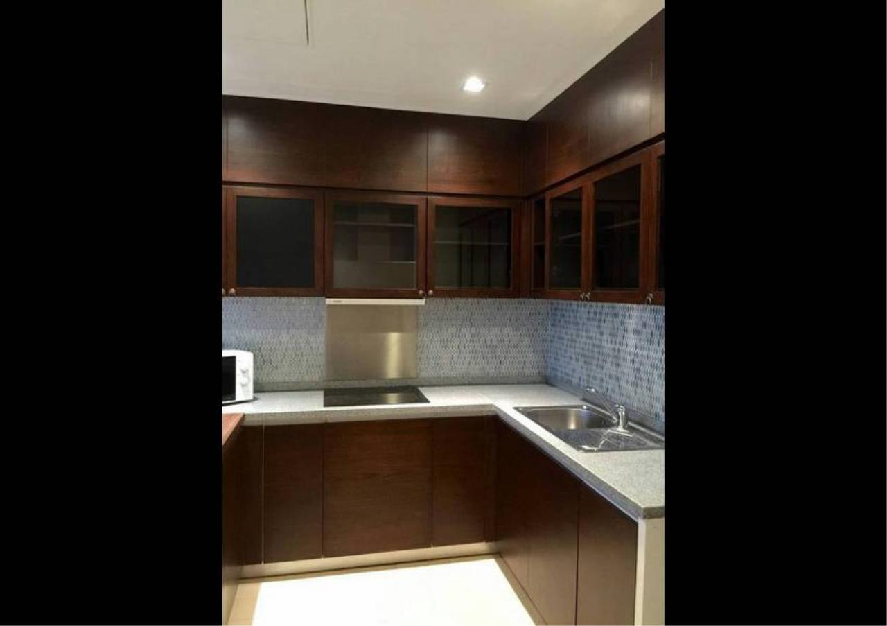 Bangkok Residential Agency's 1 Bed Condo For Rent in Asoke BR1478CD 7