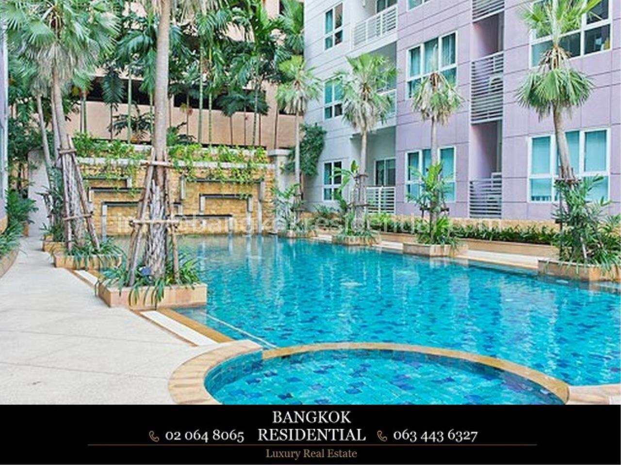Bangkok Residential Agency's 2BR Avenue 61 For Rent (BR1481CD) 1