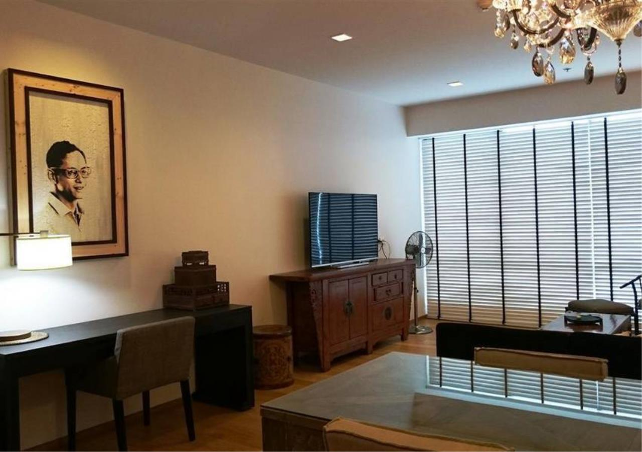 Bangkok Residential Agency's 2 Bed Condo For Rent in Nana BR1482CD 2