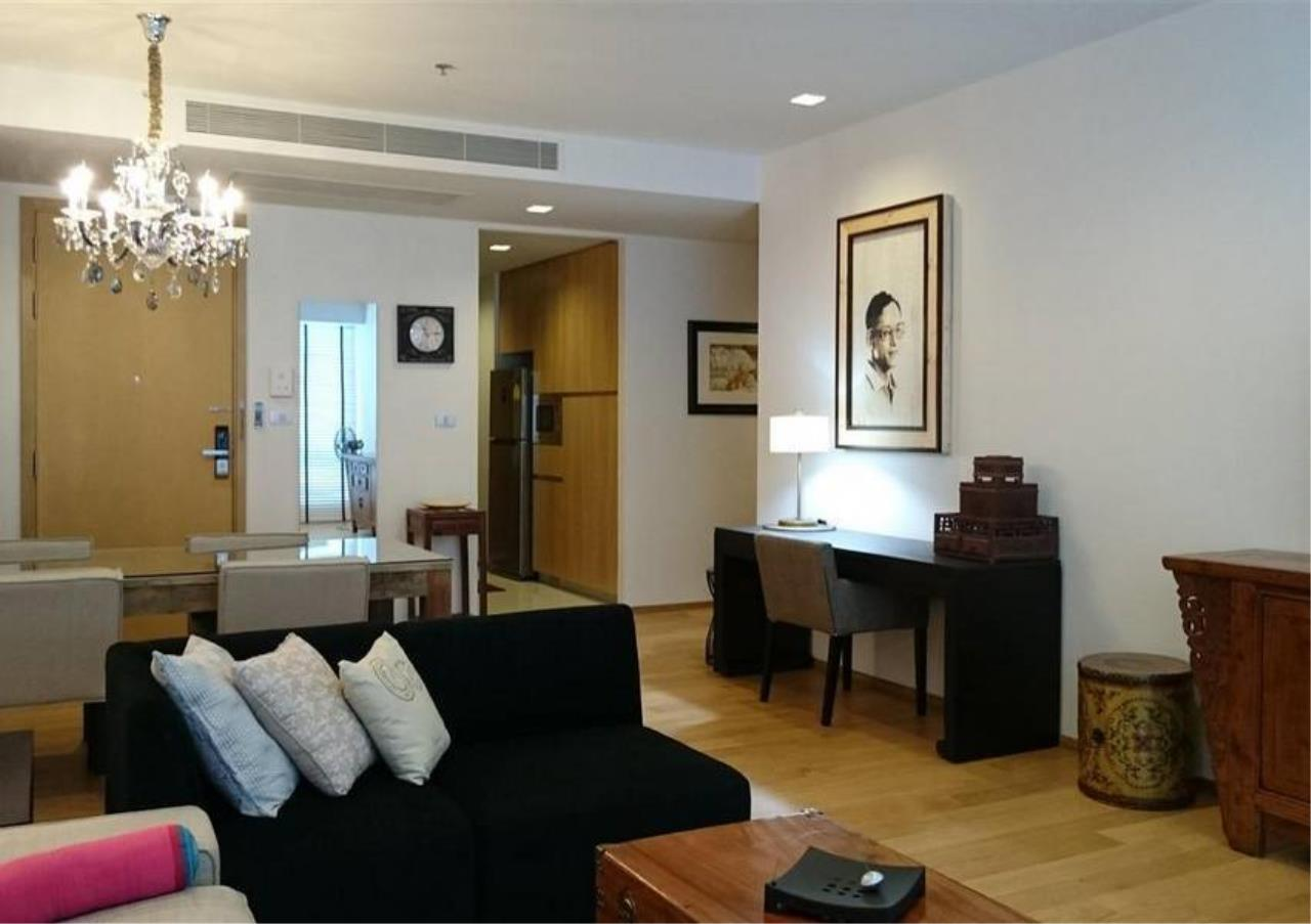 Bangkok Residential Agency's 2 Bed Condo For Rent in Nana BR1482CD 3