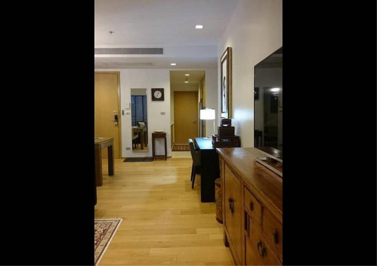 Bangkok Residential Agency's 2 Bed Condo For Rent in Nana BR1482CD 5