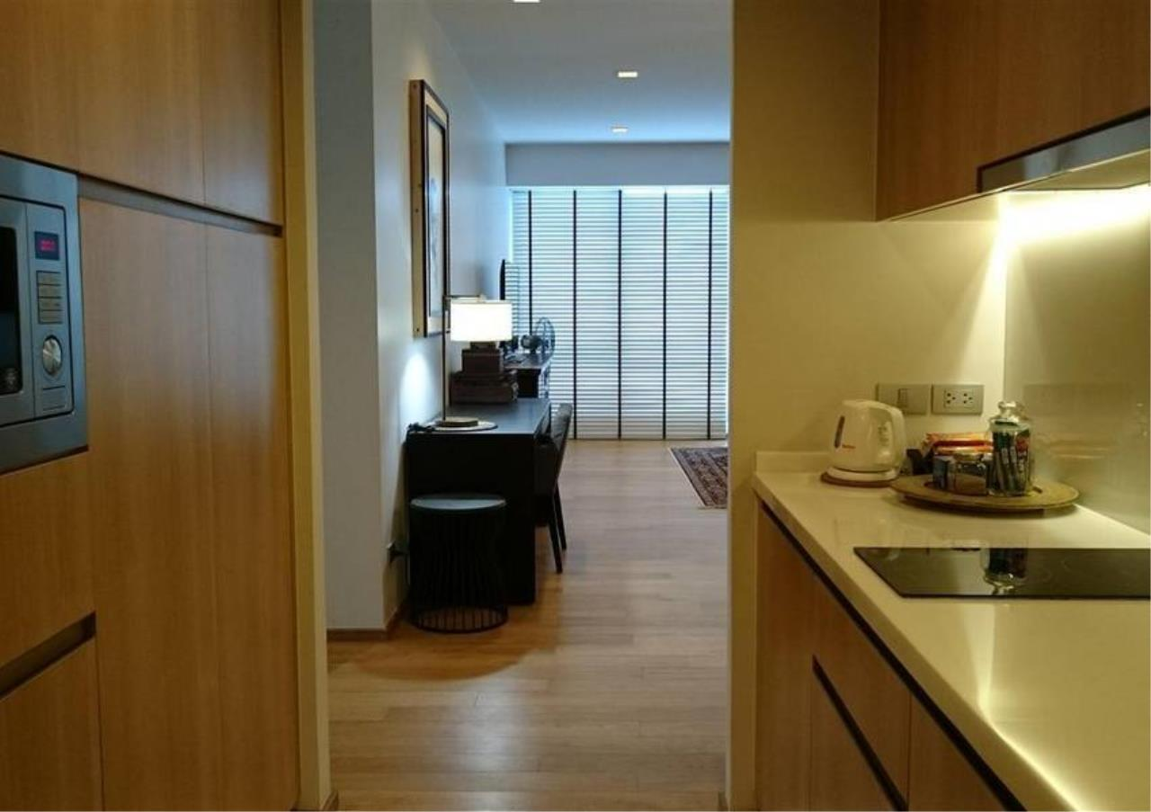 Bangkok Residential Agency's 2 Bed Condo For Rent in Nana BR1482CD 6