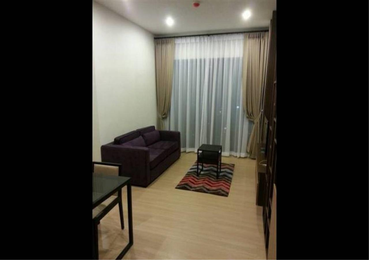 Bangkok Residential Agency's 2 Bed Condo For Rent in Phetchaburi BR1488CD 2