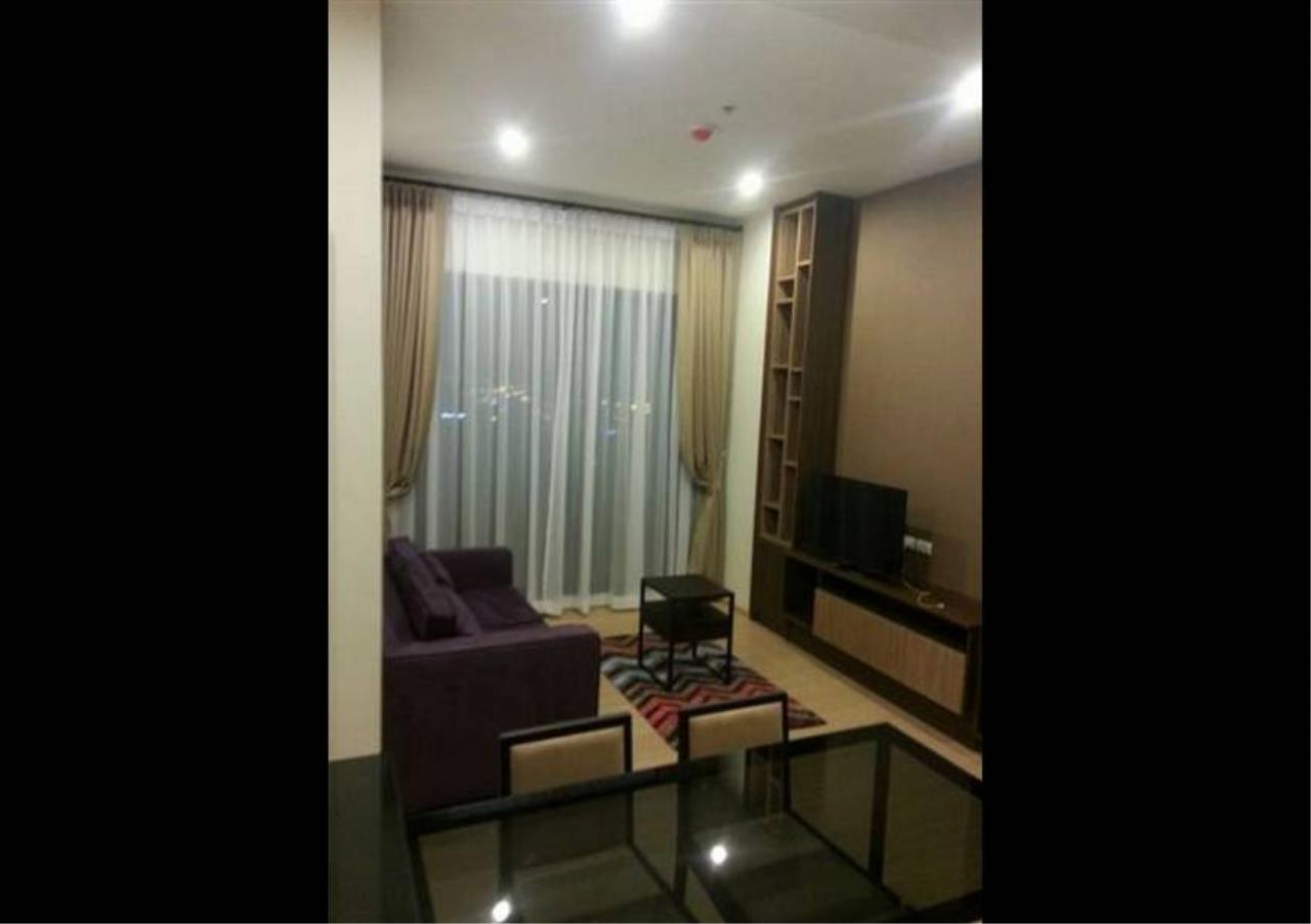 Bangkok Residential Agency's 2 Bed Condo For Rent in Phetchaburi BR1488CD 3