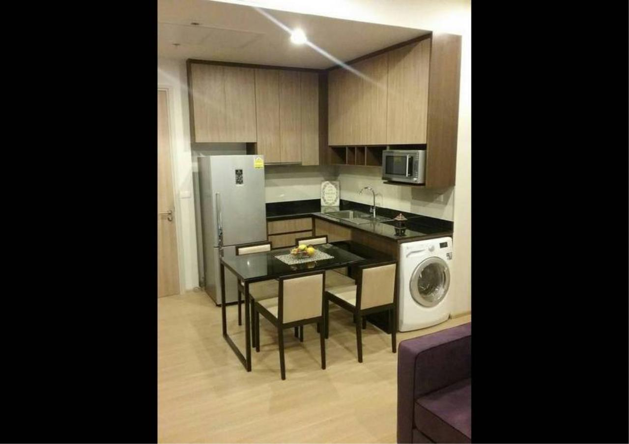 Bangkok Residential Agency's 2 Bed Condo For Rent in Phetchaburi BR1488CD 4
