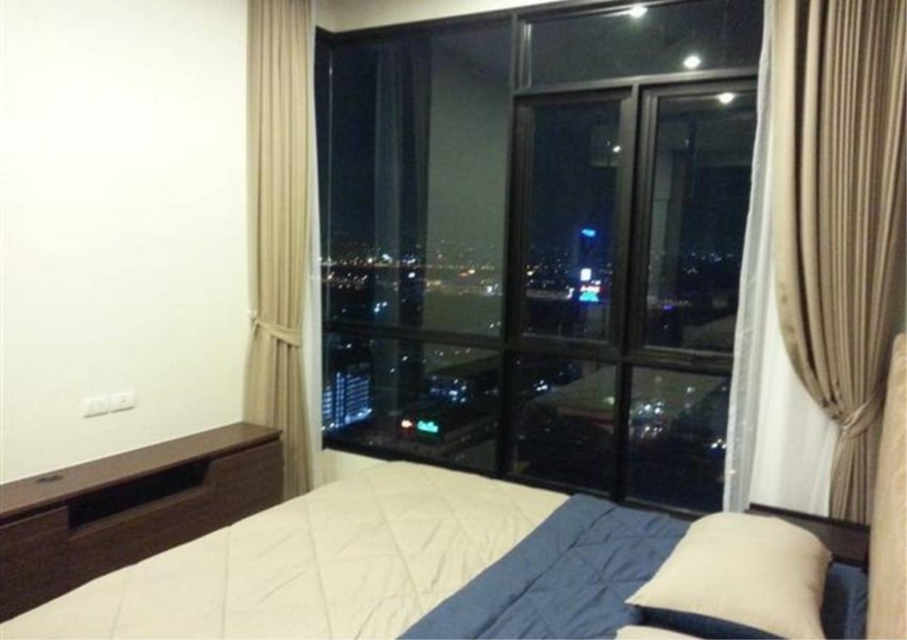 Bangkok Residential Agency's 2 Bed Condo For Rent in Phetchaburi BR1488CD 7