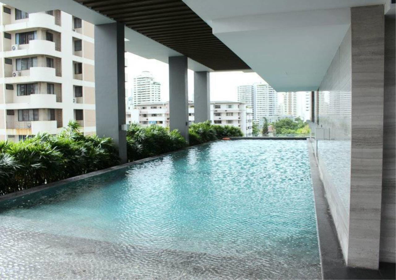 Bangkok Residential Agency's 2 Bed Condo For Rent in Thonglor BR1498CD 1