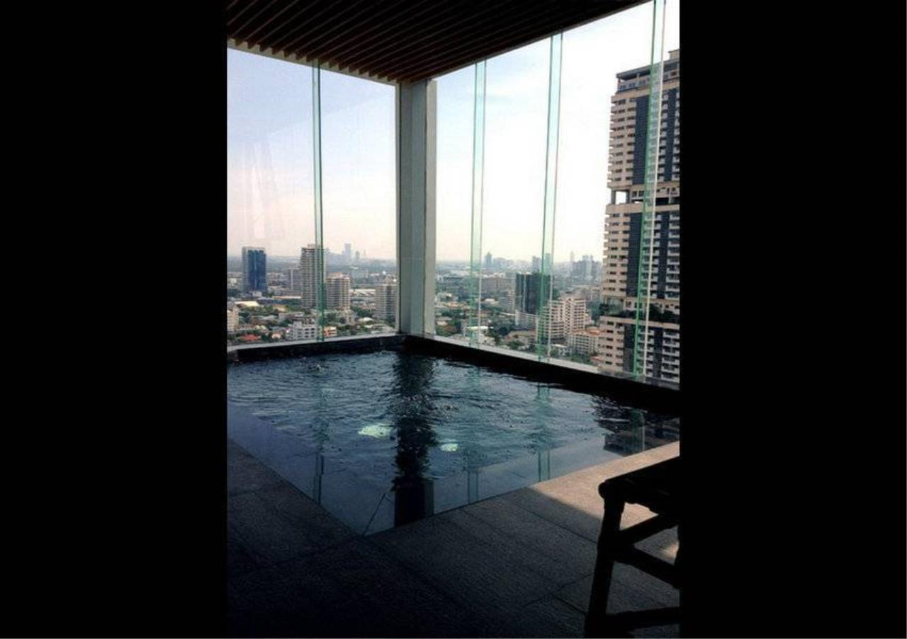 Bangkok Residential Agency's 2 Bed Condo For Rent in Thonglor BR1498CD 2