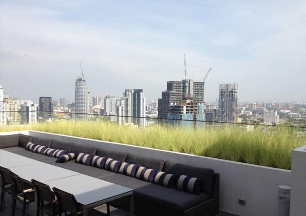 Bangkok Residential Agency's 2 Bed Condo For Rent in Thonglor BR1498CD 6