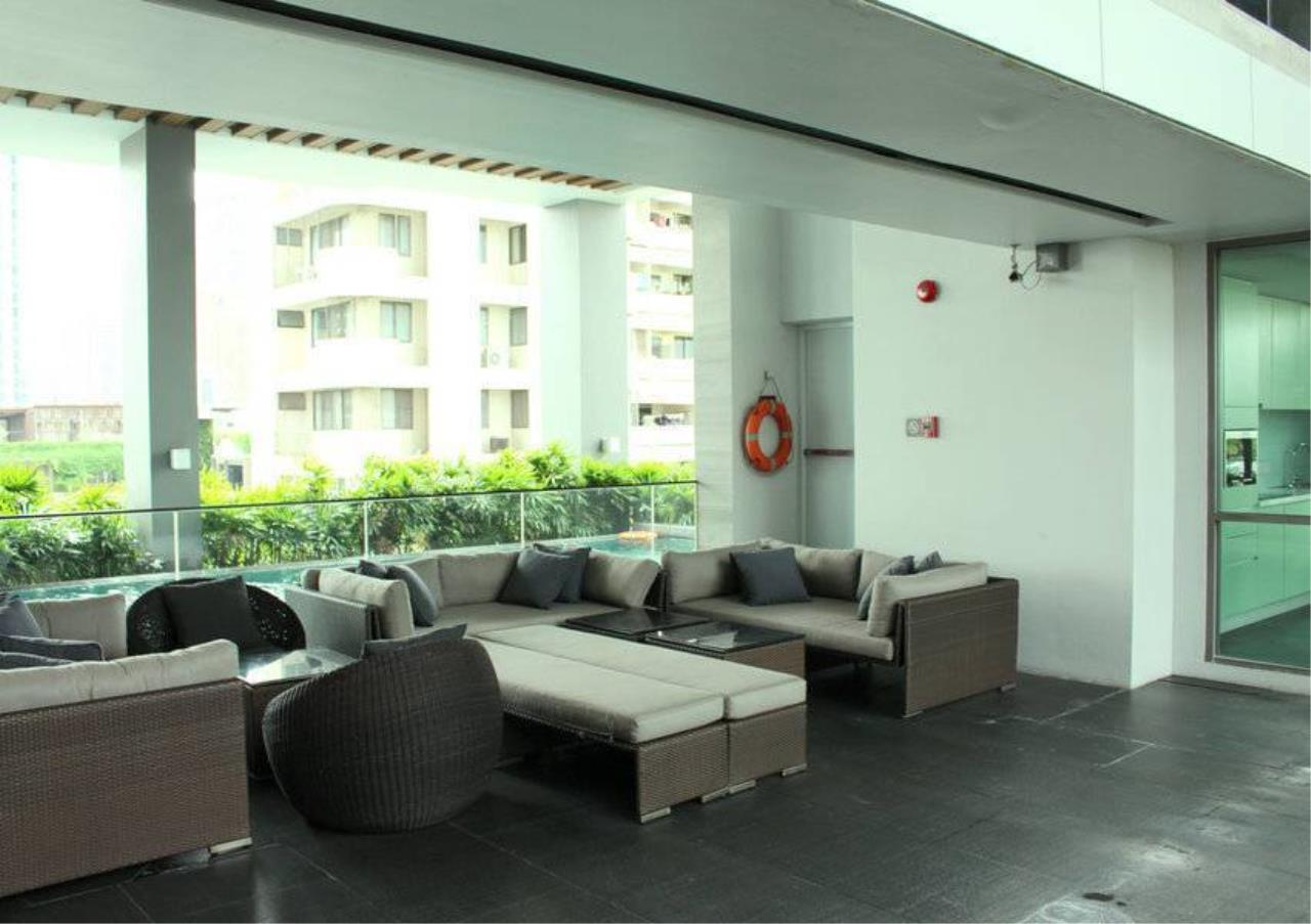 Bangkok Residential Agency's 2 Bed Condo For Rent in Thonglor BR1498CD 7