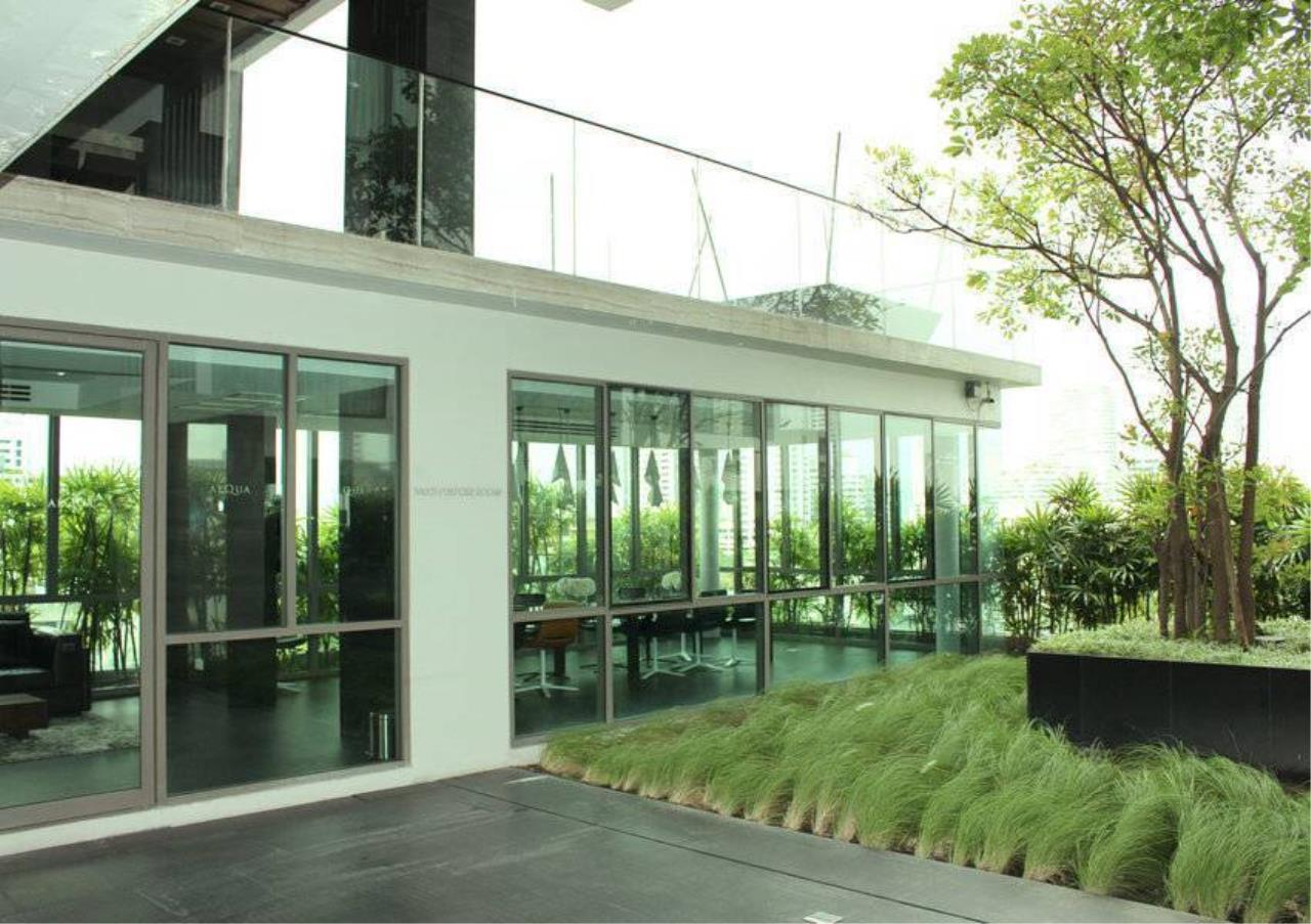 Bangkok Residential Agency's 2 Bed Condo For Rent in Thonglor BR1498CD 9