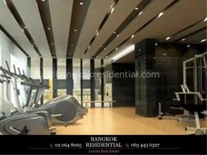 Bangkok Residential Agency's 2 Bed Condo For Rent in Thonglor BR1498CD 20