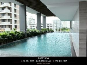 Bangkok Residential Agency's 2 Bed Condo For Rent in Thonglor BR1498CD 19
