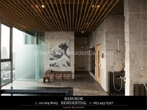 Bangkok Residential Agency's 2 Bed Condo For Rent in Thonglor BR1498CD 18