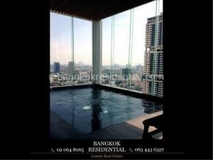 Bangkok Residential Agency's 2 Bed Condo For Rent in Thonglor BR1498CD 17
