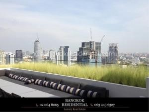 Bangkok Residential Agency's 2 Bed Condo For Rent in Thonglor BR1498CD 15