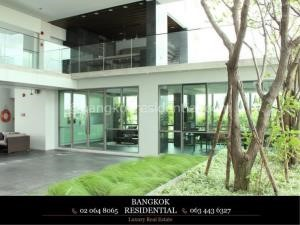 Bangkok Residential Agency's 2 Bed Condo For Rent in Thonglor BR1498CD 14
