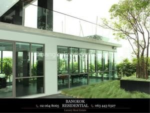 Bangkok Residential Agency's 2 Bed Condo For Rent in Thonglor BR1498CD 13