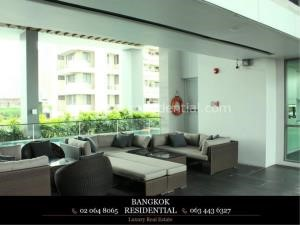 Bangkok Residential Agency's 2 Bed Condo For Rent in Thonglor BR1498CD 12