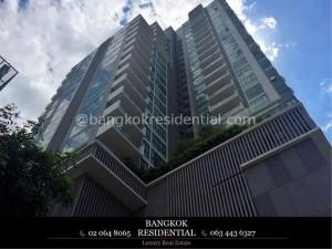 Bangkok Residential Agency's 2 Bed Condo For Rent in Thonglor BR1498CD 11