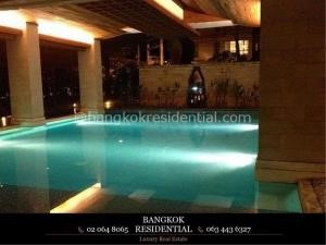 Bangkok Residential Agency's 2 Bed Condo For Rent in Silom BR1504CD 11
