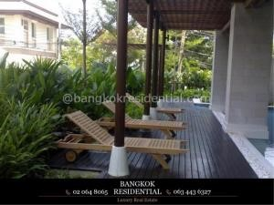 Bangkok Residential Agency's 2 Bed Condo For Rent in Silom BR1504CD 10
