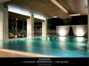 Bangkok Residential Agency's 2 Bed Condo For Rent in Silom BR1504CD 7