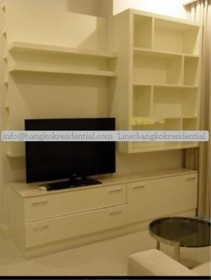 Bangkok Residential Agency's 2 Bed Condo For Rent in Chidlom BR1509CD 32