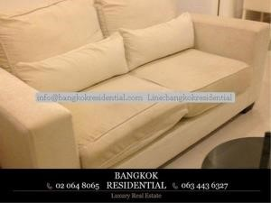 Bangkok Residential Agency's 2 Bed Condo For Rent in Chidlom BR1509CD 31