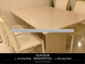 Bangkok Residential Agency's 2 Bed Condo For Rent in Chidlom BR1509CD 30