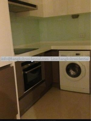 Bangkok Residential Agency's 2 Bed Condo For Rent in Chidlom BR1509CD 29