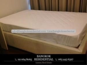 Bangkok Residential Agency's 2 Bed Condo For Rent in Chidlom BR1509CD 28