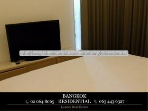 Bangkok Residential Agency's 2 Bed Condo For Rent in Chidlom BR1509CD 27