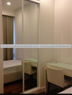 Bangkok Residential Agency's 2 Bed Condo For Rent in Chidlom BR1509CD 26