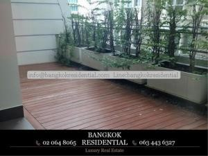 Bangkok Residential Agency's 2 Bed Condo For Rent in Chidlom BR1509CD 23