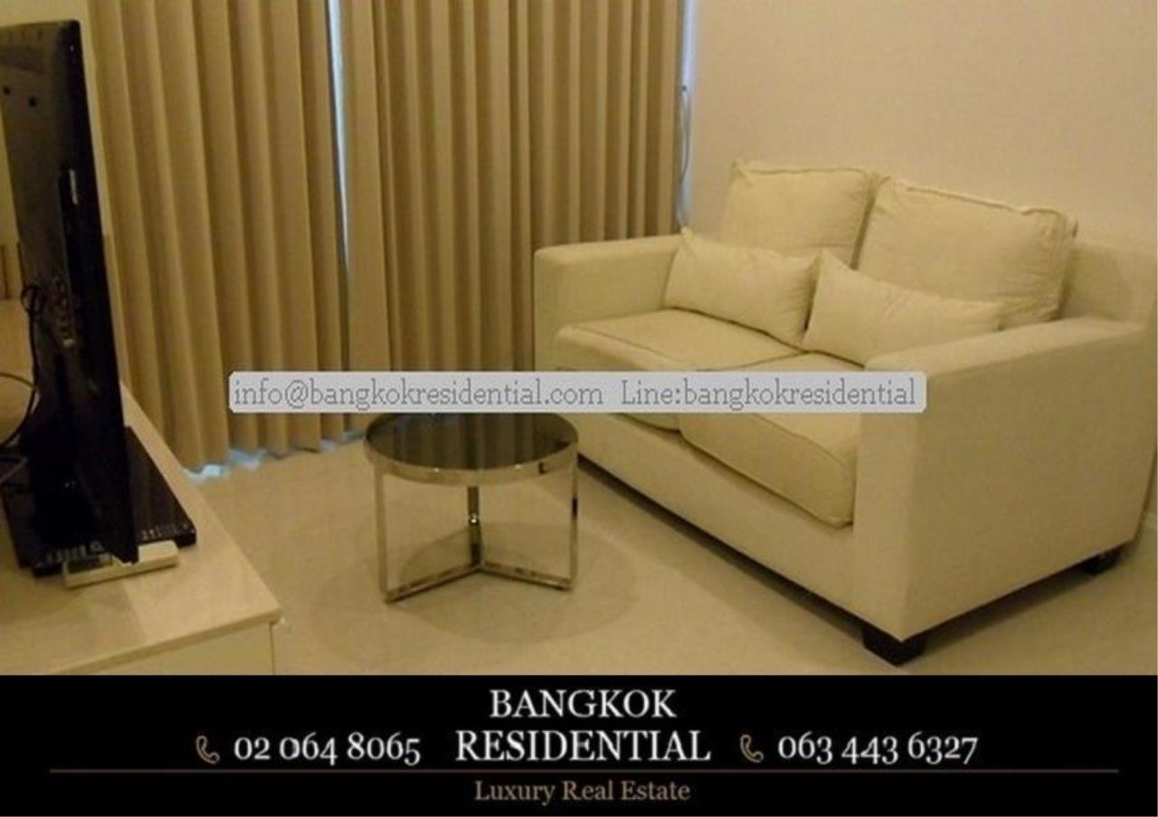 Bangkok Residential Agency's 2 Bed Condo For Rent in Chidlom BR1509CD 11