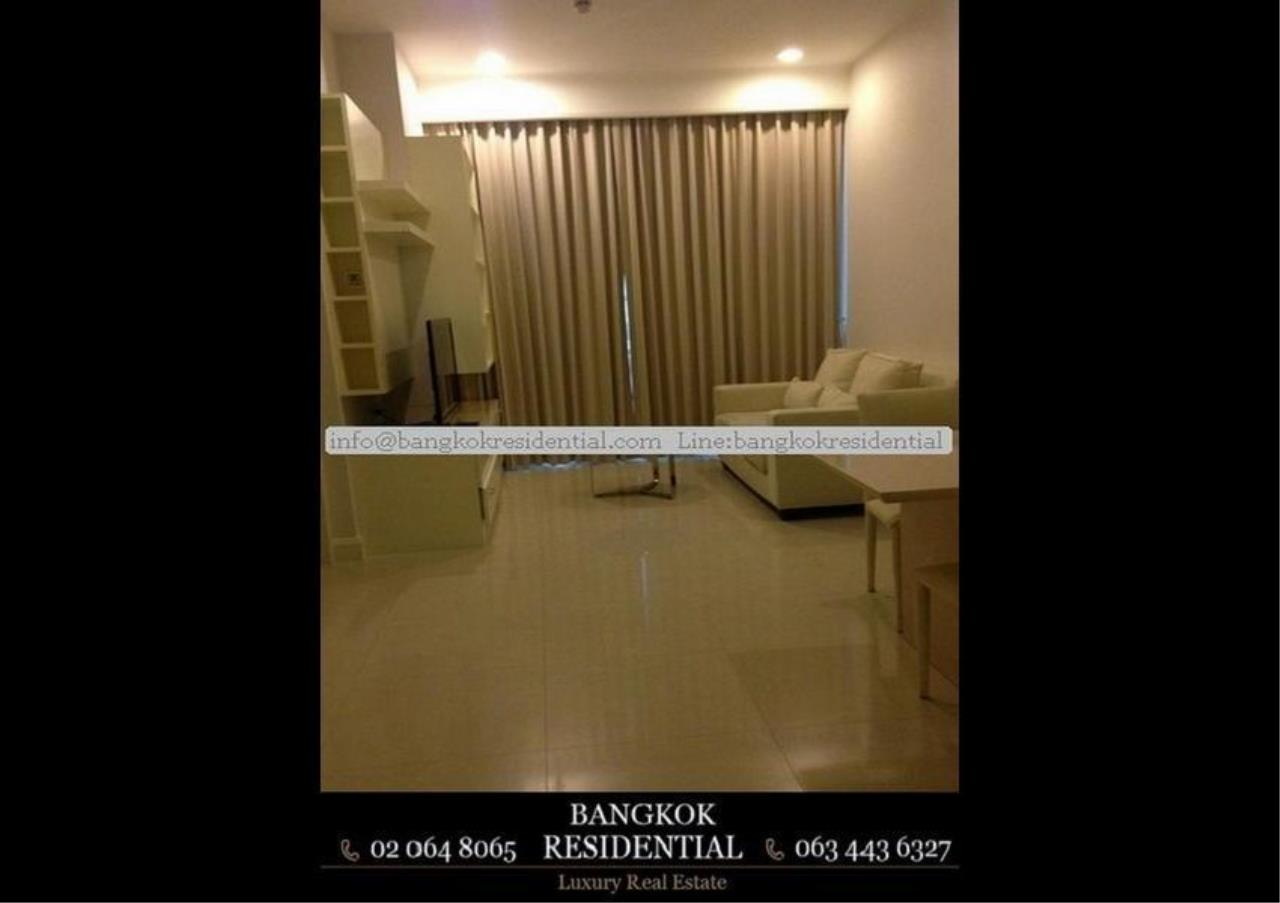 Bangkok Residential Agency's 2 Bed Condo For Rent in Chidlom BR1509CD 12
